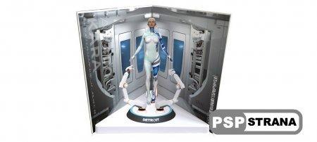 В коллекционное издание Detroit: Become Human теперь можно играть на PC