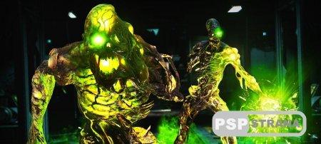 В сеть выложили список трофеев новой Call of Duty