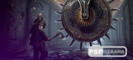 На PlayStation 5 можно перенести сохранения God of War с прошлого поколения консолей