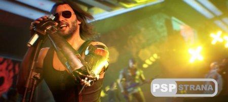 В Cyberpank 2077 можно будет играть без проигрывания лицензионной музыки
