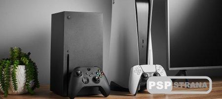 Xbox Series почти догоняет PS5 по числу продаж