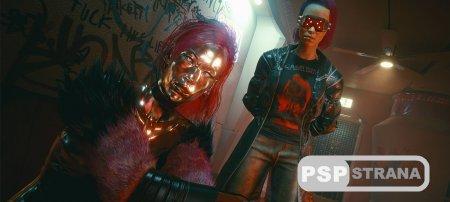 Cyberpunk 2077 пытаются чинить свежими патчами