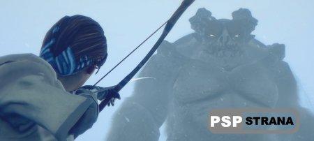 Создатели Praey for the Gods показали несколько минут геймплея на PlayStation 5