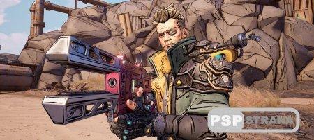 Избавление от Denuvo: Borderland 3, возможно, станет производительнее