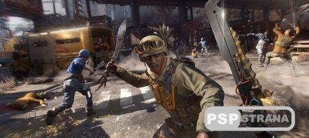 Коллекционный выпуск Dying Light 2 ненадолго появился в интернете и исчез