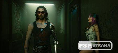 Разработчики против: мод на секс с Сильверхэндом в Cyberpunk 2077 не допущен к выпуску