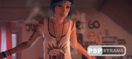 Новая инсайдерская информация о третьей игре серии Life is Strange