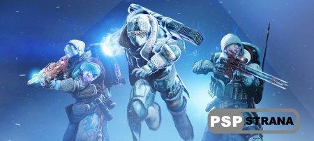 Новый патч для Destiny 2 – исправление багов и карточки активности