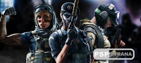 Новый рекорд Rainbow Six Siege: 200 тысяч пользователей Steam пребывали в игре одновременно