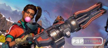 В новом сезоне Apex Legends ожидается большая масса контента из Titanfall