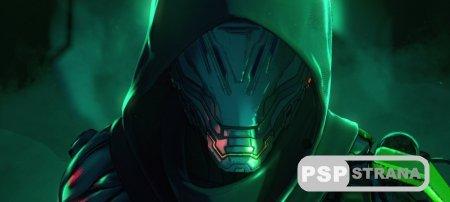 Новый трейлер Ghostrunner: 2 бесплатных режима и платный скачиваемый контент
