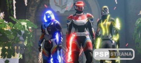 «Игры стражей» в Destiny 2 в этом году начнутся 20 апреля