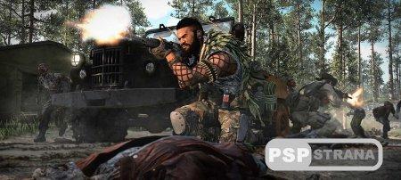 Новый трейлер показывает контент третьего сезона Call of Duty: Black Ops Cold War