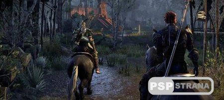 В The Elder Scrolls Online: Blackwood действия игрока будут менять лояльность спутников