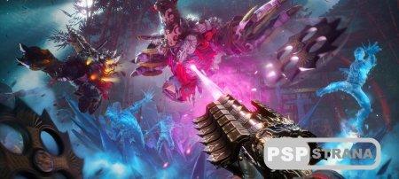 Новый трейлер Shadow Warrior 3 с массовым боем в декорациях Азии