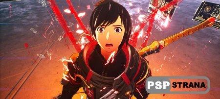 Scarlet Nexus уже доступна на PS4 и PS5, но пока в виде демоверсии