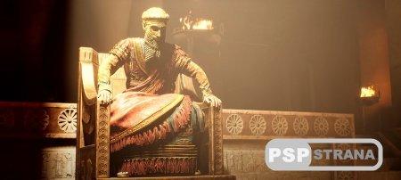 The Dark Pictures: House of Ashes расскажет о падении Аккадского царства
