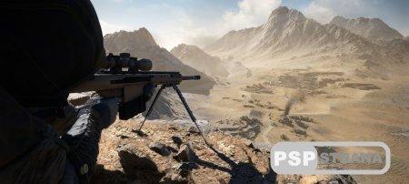 Новость для владельцев PS5: Sniper Ghost Warrior Contracts 2 ожидается в августе