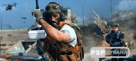 Call of Duty: Warzone в пятом сезоне, вероятно, получит некстген обнову