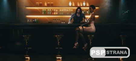 Всего месяц на пьедестале и Cyberpunk 2077 уже не в 20-ке самых загружаемых для PS4