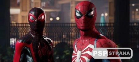 Spider-Man 2 – мегахит на PlayStation с 7,5 млн. просмотров
