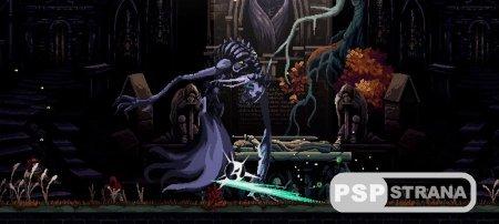 В сентябре ожидается патч для Death's Gambit размером с игру