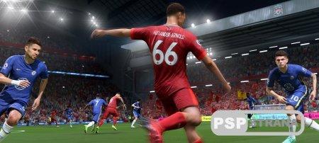 В FIFA 22 доступен предварительный просмотр FUT-пакетов