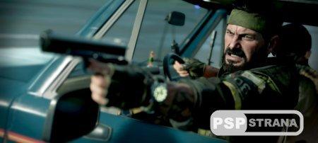 Вудс и Мэйсон в аутро 5-го сезона СOD: Black Ops Cold War