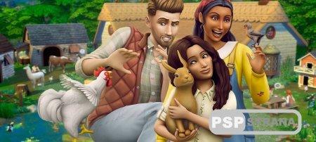 EA обновил статистику для The Sims 4: более половины геймеров – девушки от 18 до 24 лет