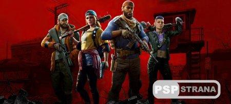 Back 4 Blood записывает и хранит переговоры геймеров в голосовом чате